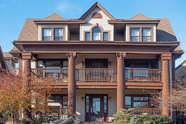 1934 Aldrich Avenue S D303, Minneapolis, MN 55403 (#5328880) :: Troy Martenson Group