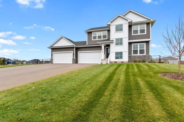 24166 Hilo Court N, Wyoming, MN 55025 (#5329096) :: The Michael Kaslow Team