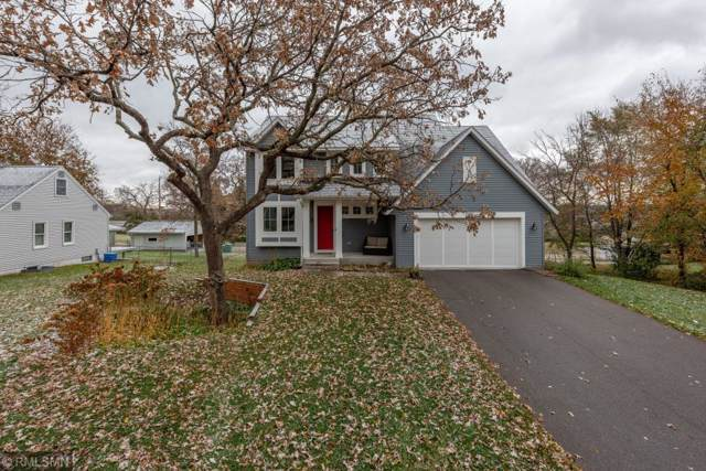 7701 Edgebrook Drive, Saint Louis Park, MN 55426 (#5329160) :: House Hunters Minnesota- Keller Williams Classic Realty NW