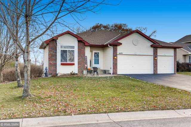 6479 210th Lane N, Forest Lake, MN 55025 (#5329183) :: JP Willman Realty Twin Cities
