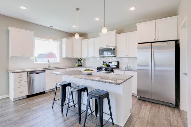 12098 79th Street NE, Otsego, MN 55330 (#5329473) :: House Hunters Minnesota- Keller Williams Classic Realty NW