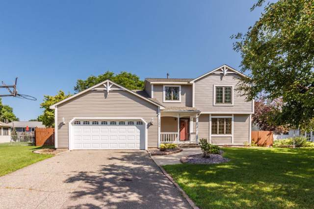 7355 Parkview Terrace, Mounds View, MN 55112 (#5329514) :: Bre Berry & Company