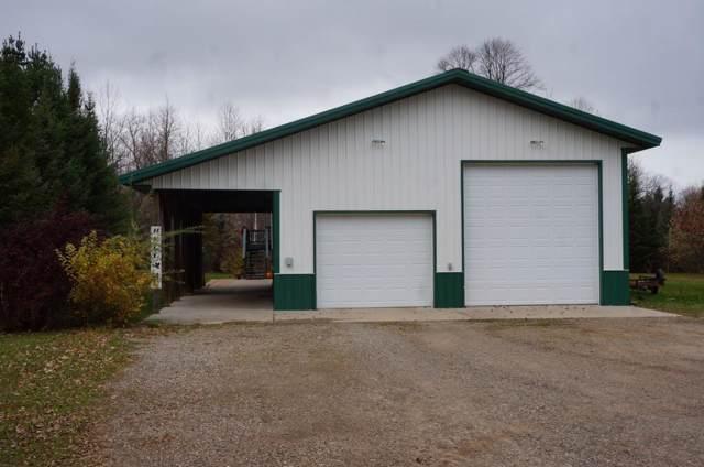 27011 E Bass Lake Road, Grand Rapids, MN 55744 (#5329731) :: Bre Berry & Company