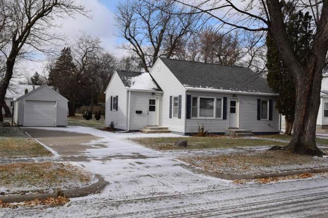 412 S 1st Street, Marshall, MN 56258 (#5329742) :: Troy Martenson Group