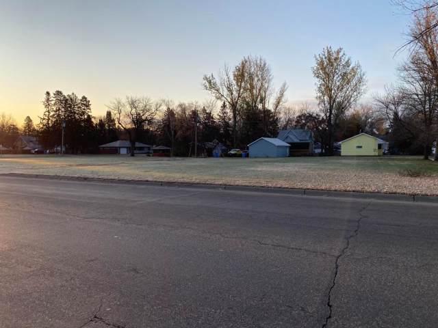 201 Main Street W, Isanti, MN 55040 (#5330011) :: The Michael Kaslow Team