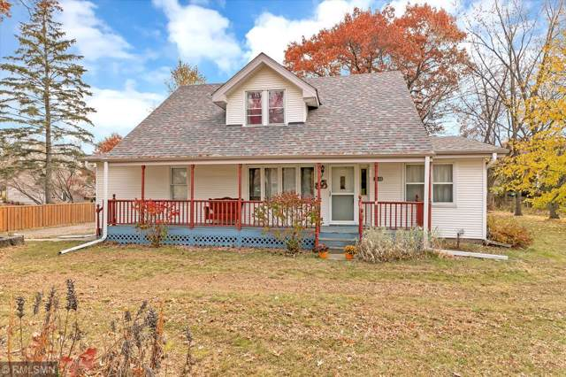 4440 Hamline Avenue N, Arden Hills, MN 55112 (#5330174) :: Bre Berry & Company