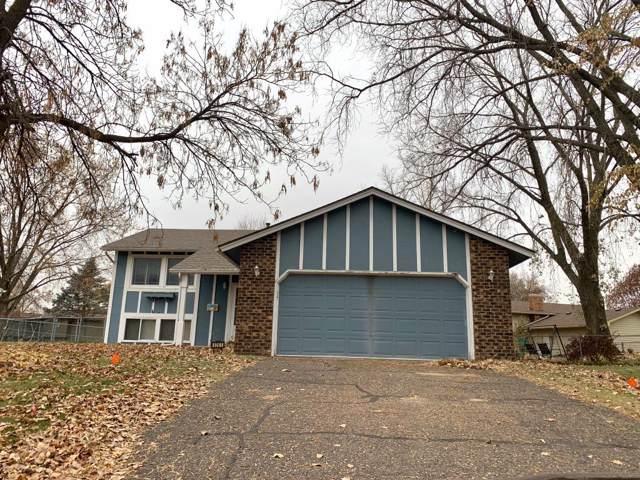 8365 Idaho Avenue N, Brooklyn Park, MN 55445 (#5330237) :: House Hunters Minnesota- Keller Williams Classic Realty NW