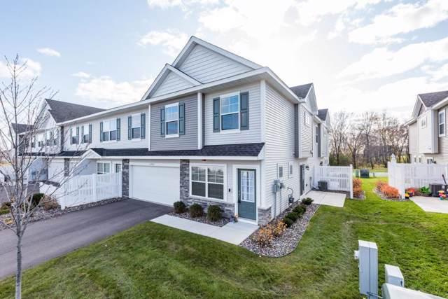 11563 Woodside Drive N, Rogers, MN 55311 (#5330312) :: House Hunters Minnesota- Keller Williams Classic Realty NW