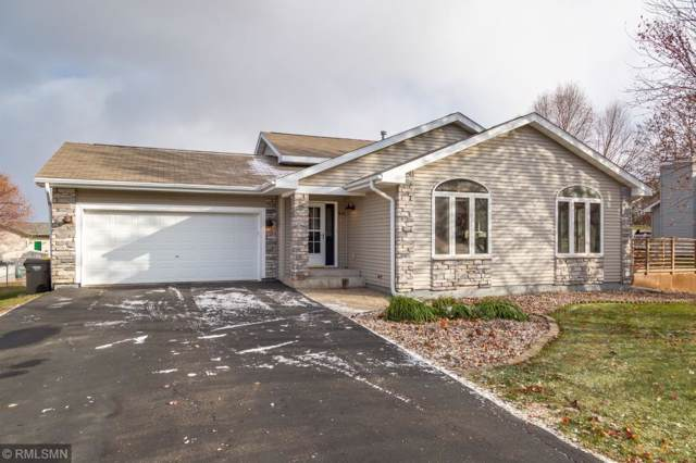 940 Eulaine Circle, Hammond, WI 54015 (MLS #5330708) :: The Hergenrother Realty Group