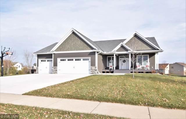 7586 Ohland Avenue NE, Otsego, MN 55330 (#5330964) :: House Hunters Minnesota- Keller Williams Classic Realty NW