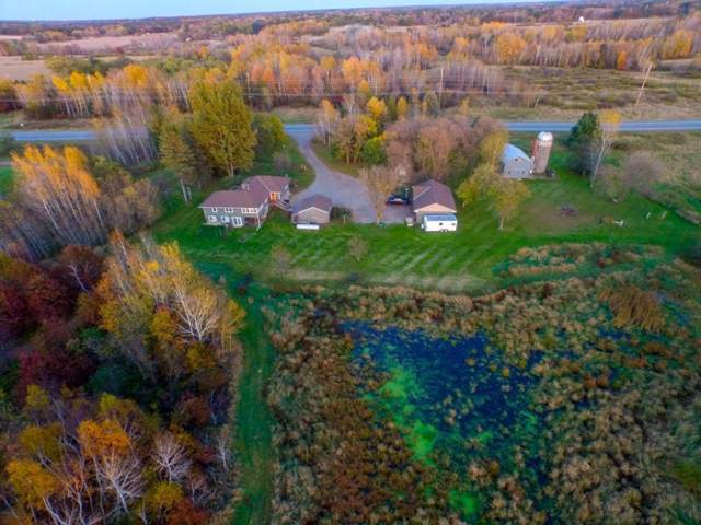 25208 Highway 47 NW, Stanford Twp, MN 55040 (#5331006) :: The Odd Couple Team
