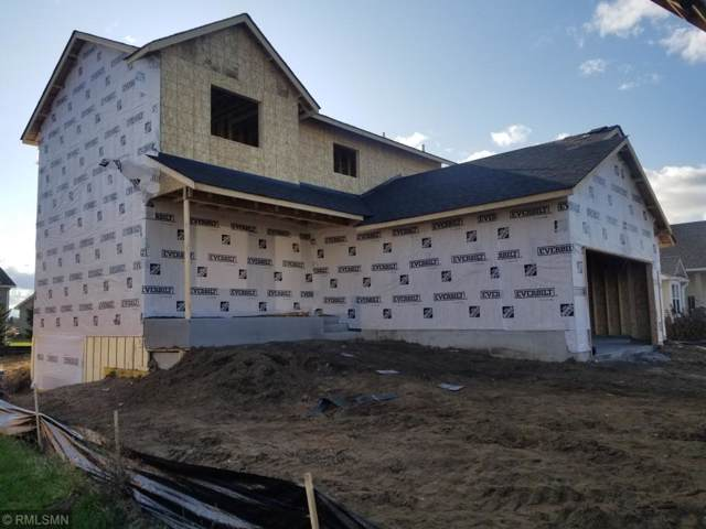 20324 Prairie Drive, Big Lake, MN 55309 (#5331029) :: JP Willman Realty Twin Cities