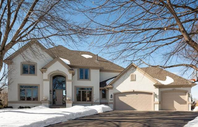16240 49th Place N, Plymouth, MN 55446 (#5331183) :: TAYLORed Realty Team