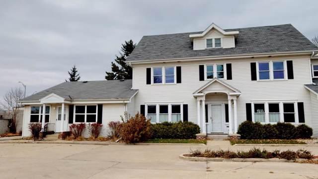 115 Litchfield Avenue SE #201, Willmar, MN 56201 (#5331261) :: The Pietig Properties Group