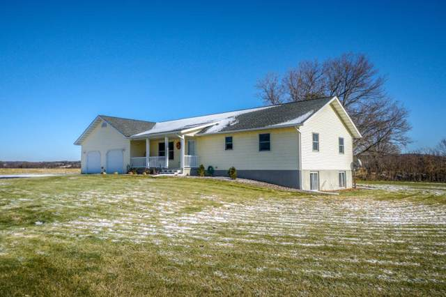 N6192 1040th Street, River Falls, WI 54022 (MLS #5331414) :: The Hergenrother Realty Group