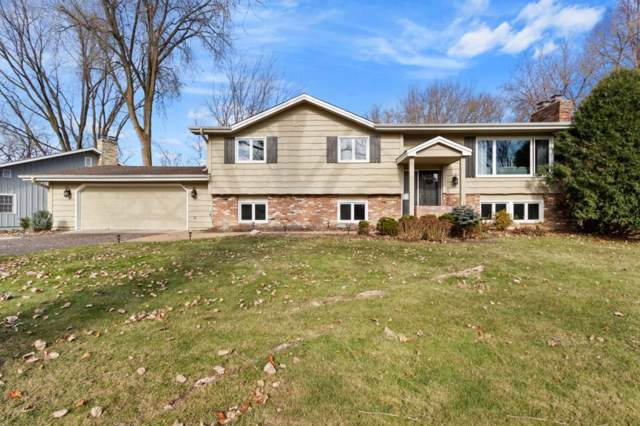 193 Ridgeview Drive, Wayzata, MN 55391 (#5331442) :: The Sarenpa Team