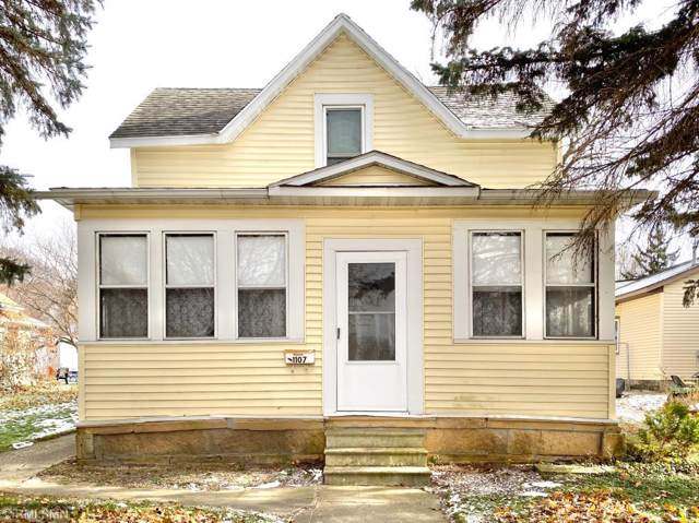 1107 N 4th Street, Mankato, MN 56001 (#5331545) :: The Odd Couple Team