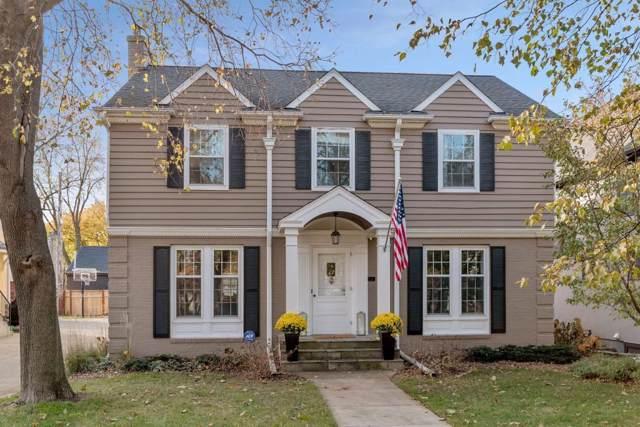 4626 Bruce Avenue, Edina, MN 55424 (#5331557) :: House Hunters Minnesota- Keller Williams Classic Realty NW