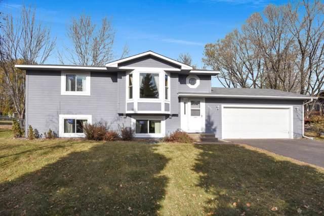 11800 55th Street NE, Albertville, MN 55301 (MLS #5331558) :: The Hergenrother Realty Group