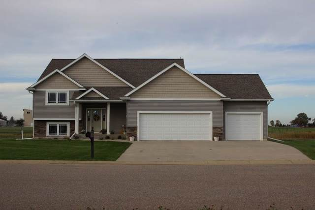 517 Glynn Avenue NE, Grand Meadow, MN 55936 (MLS #5331629) :: The Hergenrother Realty Group