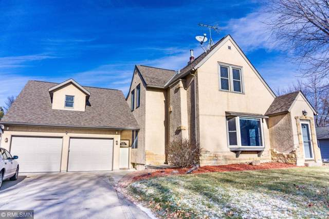 310 Playhouse Street E, Cologne, MN 55322 (#5331800) :: The Michael Kaslow Team