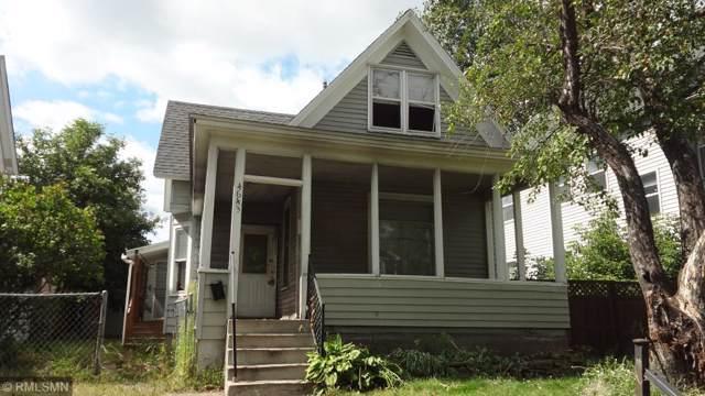 4643 Bryant Avenue N, Minneapolis, MN 55412 (#5331845) :: The Sarenpa Team
