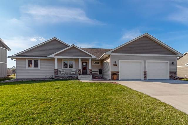 1602 Wood Duck Street, Saint Peter, MN 56082 (#5331862) :: The Michael Kaslow Team
