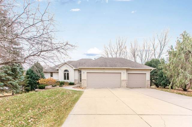 11505 Old Rockford Road, Plymouth, MN 55441 (#5331993) :: House Hunters Minnesota- Keller Williams Classic Realty NW