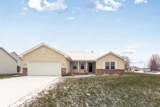 1216 Lakeview Parkway, Buffalo, MN 55313 (#5332010) :: House Hunters Minnesota- Keller Williams Classic Realty NW