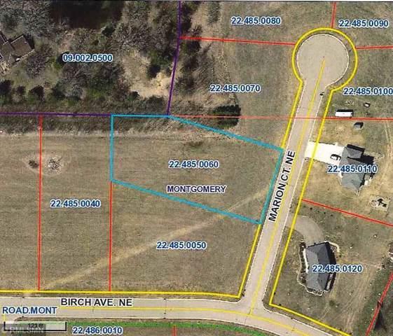 1005 Marion Court NE, Montgomery, MN 56069 (#5332152) :: The Michael Kaslow Team