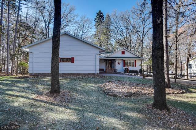 935 Wallace Drive, Amery, WI 54001 (#5332192) :: The Michael Kaslow Team
