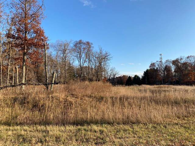 Lot2.Block2 Bald Eagle Trail, Crosslake, MN 56442 (#5332235) :: House Hunters Minnesota- Keller Williams Classic Realty NW