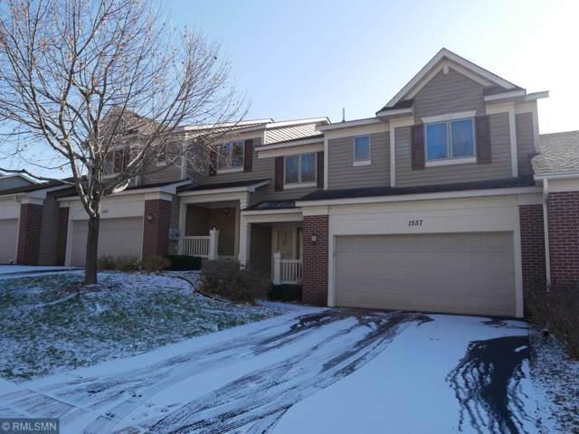 1557 Summit Shores Vista, Burnsville, MN 55306 (#5332270) :: JP Willman Realty Twin Cities