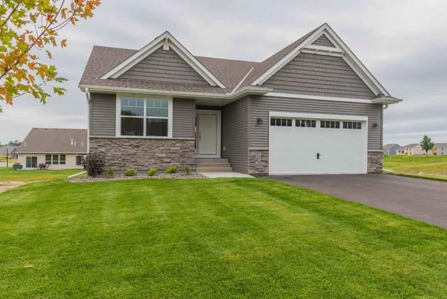 14589 77th Street NE, Otsego, MN 55330 (#5332420) :: House Hunters Minnesota- Keller Williams Classic Realty NW