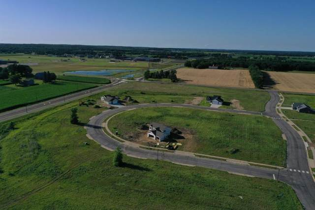 2419 10th Avenue N, Sartell, MN 56377 (#5332475) :: Twin Cities Elite Real Estate Group | TheMLSonline