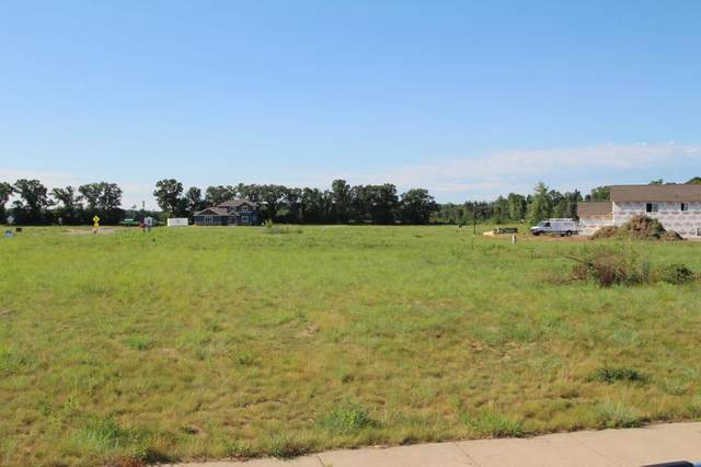 1013 26th Street Loop N, Sartell, MN 56377 (#5332489) :: Straka Real Estate