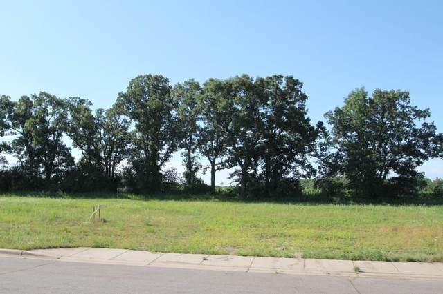 1040 26th Street Loop N, Sartell, MN 56377 (MLS #5332521) :: RE/MAX Signature Properties
