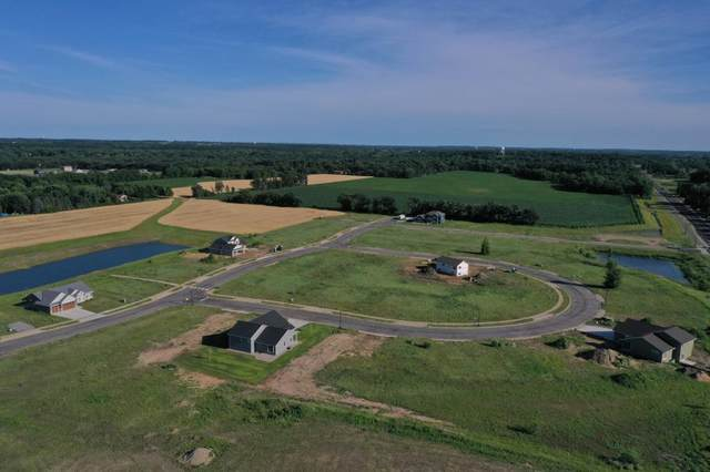 1028 26th Street Loop N, Sartell, MN 56377 (MLS #5332526) :: RE/MAX Signature Properties