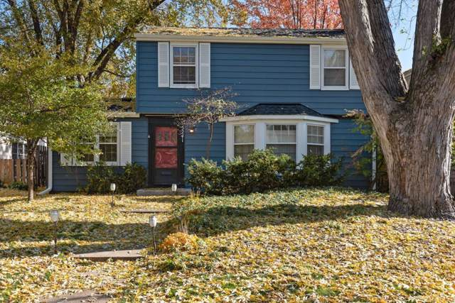 5241 Morgan Avenue S, Minneapolis, MN 55419 (#5332578) :: The Michael Kaslow Team