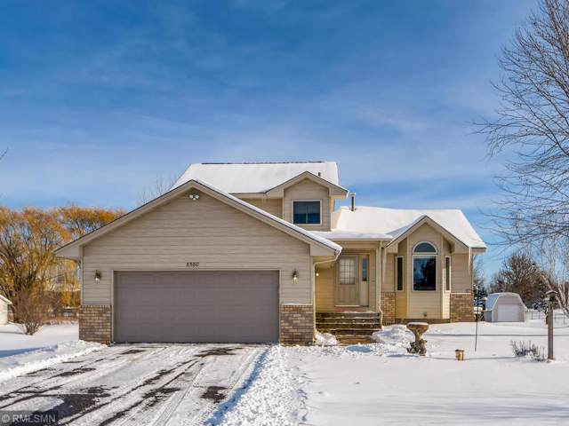 8580 Palmgren Avenue NE, Otsego, MN 55330 (MLS #5332637) :: The Hergenrother Realty Group