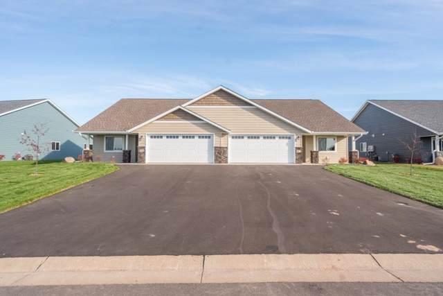 642 Kreekview Drive, Osceola, WI 54020 (#5332643) :: The Odd Couple Team