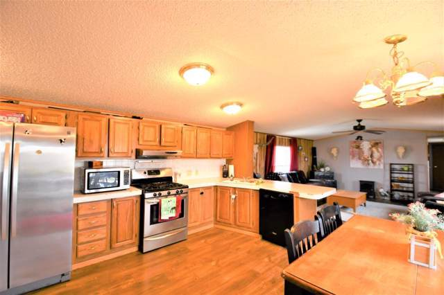 N1714 County Road Cc, Maiden Rock, WI 54750 (MLS #5333041) :: The Hergenrother Realty Group