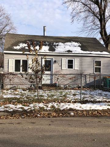 206 Fenton Avenue, Albert Lea, MN 56007 (MLS #5333161) :: The Hergenrother Realty Group