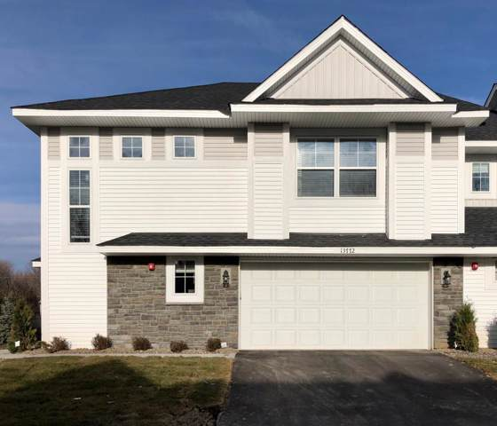 13772 102nd Place N, Maple Grove, MN 55369 (#5333187) :: House Hunters Minnesota- Keller Williams Classic Realty NW