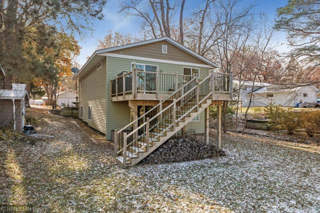 808 8th Avenue SE, Forest Lake, MN 55025 (MLS #5333226) :: The Hergenrother Realty Group