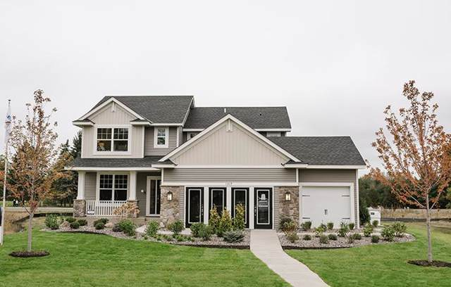 1317 152nd Avenue NW, Andover, MN 55304 (#5333240) :: The Michael Kaslow Team