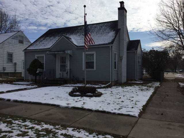 1111 3rd Avenue SW, Austin, MN 55912 (MLS #5333269) :: The Hergenrother Realty Group