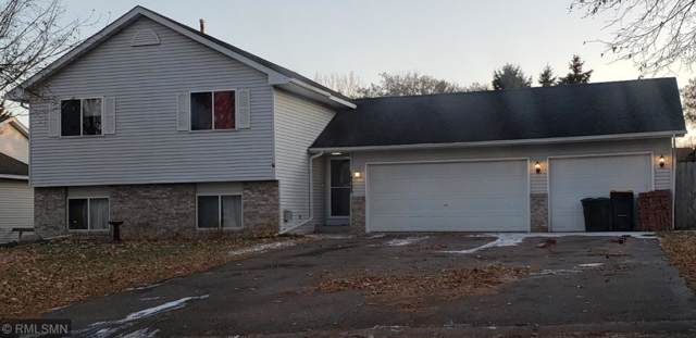 19398 Evening Star Way, Farmington, MN 55024 (MLS #5333294) :: The Hergenrother Realty Group
