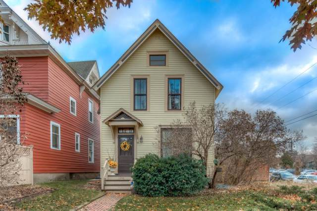 1944 Carroll Avenue, Saint Paul, MN 55104 (#5333383) :: The Odd Couple Team