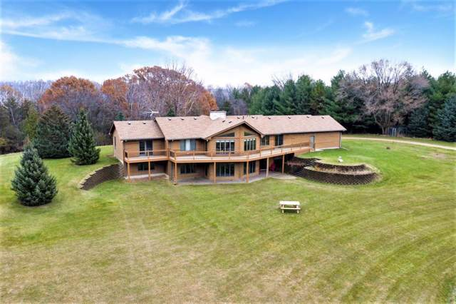 29603 Sunset Trail, Cannon Falls Twp, MN 55009 (#5333476) :: Bre Berry & Company